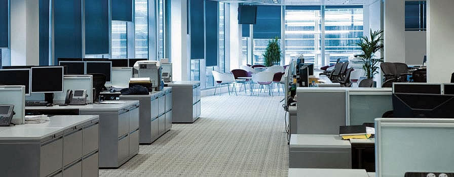 Office Cleaning Services in Cape Town